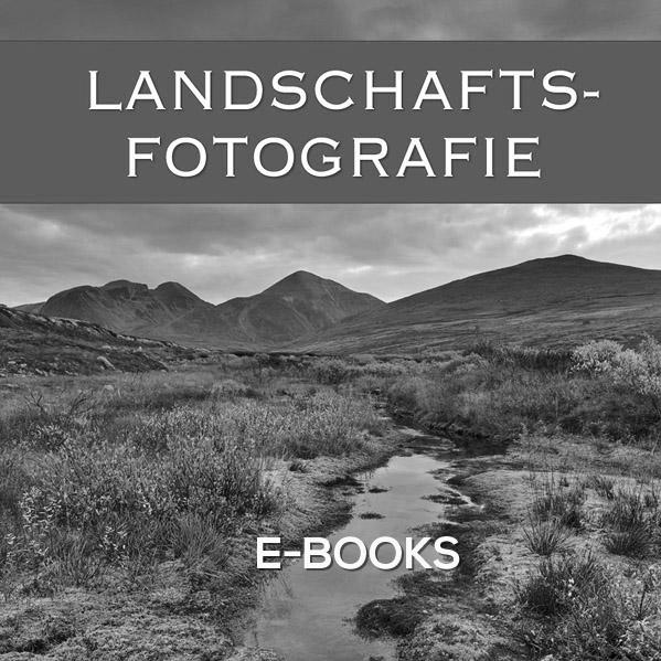 Mittelformat Landschaftsfotografie