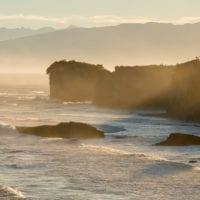 Cape Foulwind, Südinsel, Neuseeland