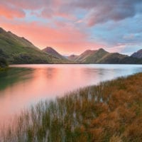 Neuseeland Foto