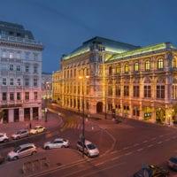 Wiener Staatsoper, Österreich