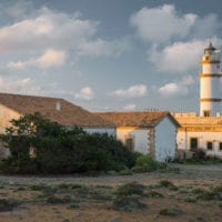 Faro Ses Salines