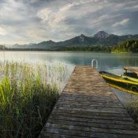 Faaker See, Kärnten