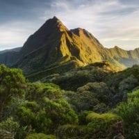 La Réunion, Frankreich.