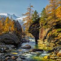 Innergschlöß, Osttirol
