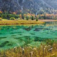 Brunnsee, Salzatal, Steiermark