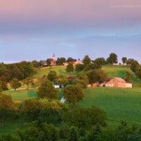 Landschaftsfotograf Österreich
