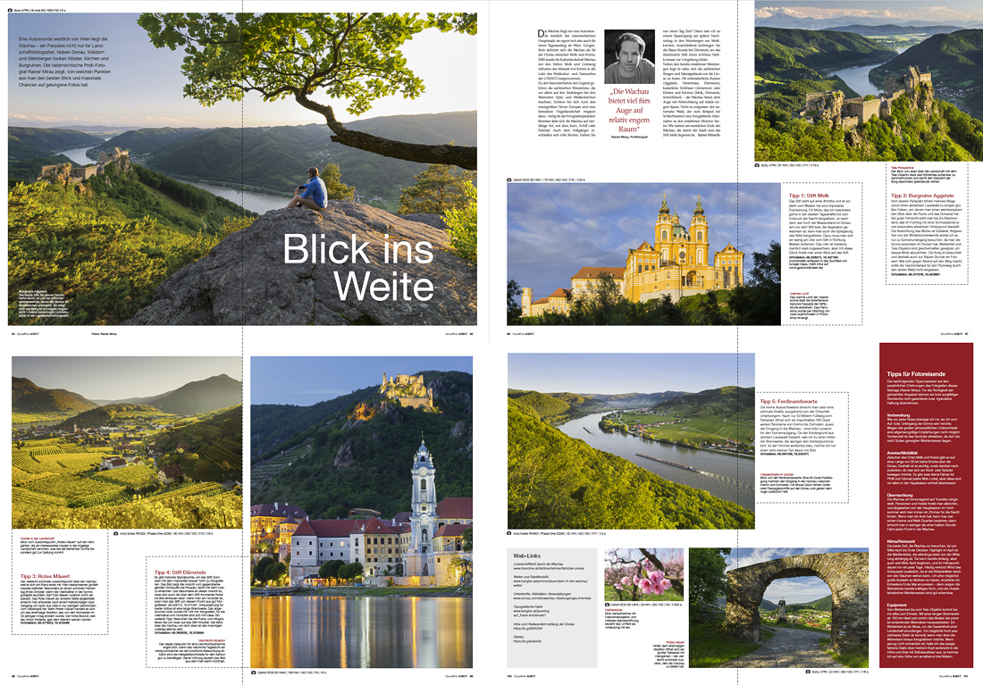 Colorfoto magazin