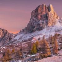 Landschaftsfotografie Alpen Fotos