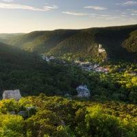 Fotos Wienerwald - Landschaftsfotografie