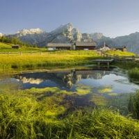 Walder Alm, Tirol