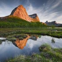 Norwegen Landschaftsfotograf
