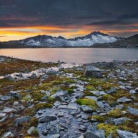 Berg Fotos - Bergfotograf Rainer Mirau
