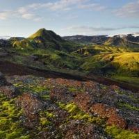 Island Fotos - Landschaftsfotografie Rainer Mirau