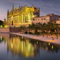 Spanien Fotos - Landschaftsfotografie und Städtebilder