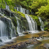 Wasser Fotos - Fine Art Print