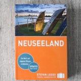 Reisefuehrer Neuseeland Stefan Loose