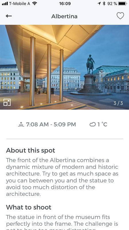 Architekturfotografie Wien